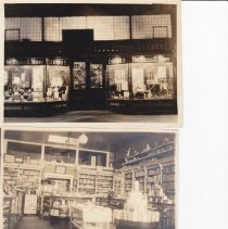Image of Gibson Drug Store - 5-B-60
