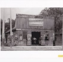 Image of Santa Paula Carriage Factory - 5-B-73