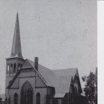 Image of Presbyterian Church, 1889 - 5-C-17