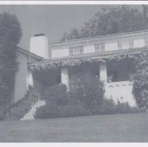 Image of Duvall, Walter H. Residence, c. 1920s - 5-HB-72