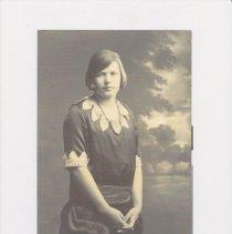 Image of Hardison, Mary Louise Nordyke - 5-P-208