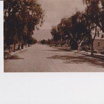 Image of North 10th street, c. 1920s - 5-S-06