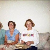 Image of Mayhew, Cherie and Kay