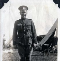 Image of Lieutenant Carson A.V. McCormack, 3rd Bn 1914