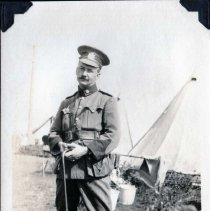 Image of Lieutenant L. Johnson