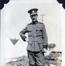 Image of Major G. Higinbotham