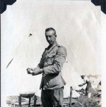 Image of Captain Gerrard Muntz