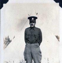 Image of Lieutenant Walter Nicholls