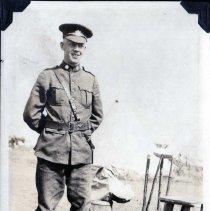 Image of Lieutenant Loring Clark