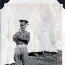 Image of Capt Douglas Mason