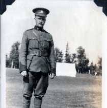 Image of Captain B. Wickens