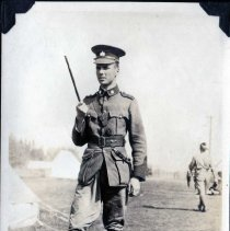 Image of Liuetnant D. Kirkpatrick