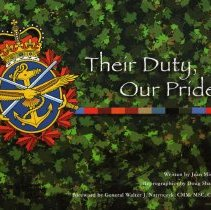 Image of Their Duty, Our Pride - 2012/  /