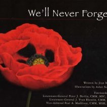 Image of We'll Never Forget - 2012/  /