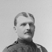 Image of Mcgee Jc, Capt, Brevet Major