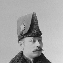 Image of Pellatt Hm, Capt, Brevet Major