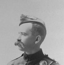 Image of Murray Ja, Capt, Brevet Major