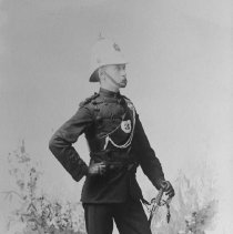 Image of Bennett Cc, Capt