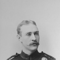 Image of Officers Queen's Own Rifles of Canada 1893 - Album, Photograph