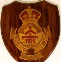 Image of Originals Club Shield