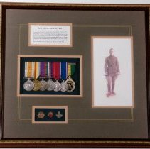 Image of Percy Hampton Memorial Collection -
