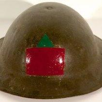 Image of 01019 - Helmet, Military