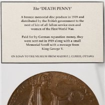 Image of Death Penny