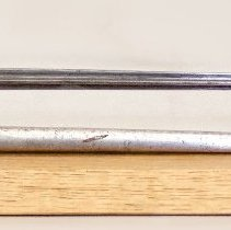 Image of Model 1916 French Epee Bayonet -