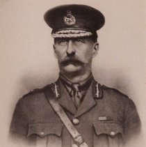 Image of Major General Malcolm S Mercer