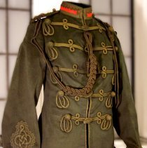 Image of Dress Tunic of Major General Malcolm Mercer
