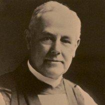 Image of Bishop Acheson