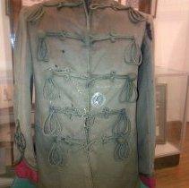 Image of Ensign McEachren Tunic