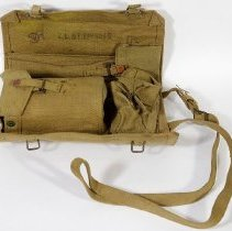 "Image of Wallet 2"" Mortar - 1945/  /"