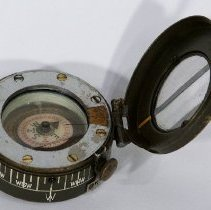 Image of WWII Compass