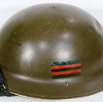 Image of WWII Helmet -