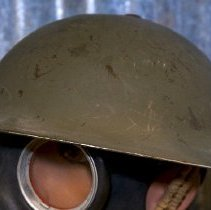 Image of Mark 2 Helmet -