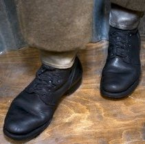 Image of Post War Ankle Boots -