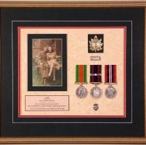 Image of Ralph Dudley Shadow Box -