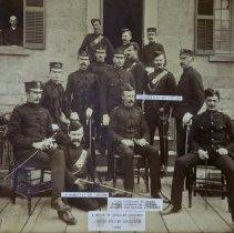 Image of Boer War 1899 - 1899
