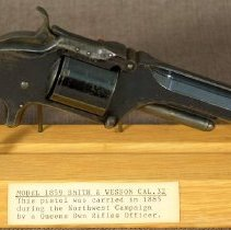 Image of .32 Cal Smith and Weston - 1859/  /