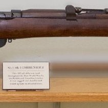 Image of No1 Mk3 Enfield SMLE Rifles - 1915-1919