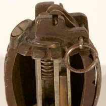 Image of Mills Grenade #5, Training -