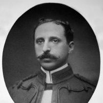 Image of Benjamin, Fd