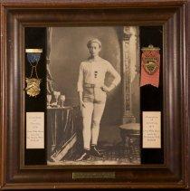 Image of Pellatt Sports Medals