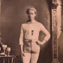 Image of Sir Henry Mill Pellatt Sports Medals  -