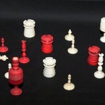 Image of 01118 - Piece, Chess