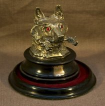 Image of 01131 - Inkwell