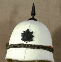 Image of 01141 - Helmet, Military