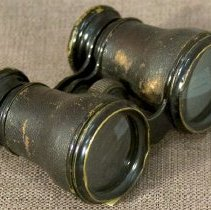 Image of Ham - Binoculars