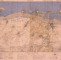 Image of Map D-Day